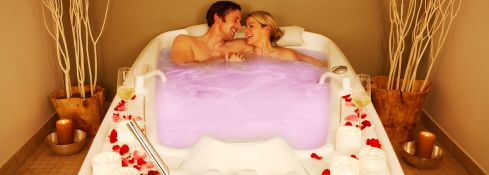 Vinoble Soothing Wine Bath | For 2 - Duration: 25 minutes