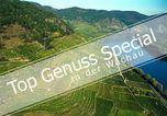 Top Genuss Special in der Wachau 2015