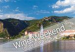 Wine-Weekend | Unter der Woche 2015