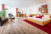 "Junior suite type 13 in house ""Sonnenbühl"""