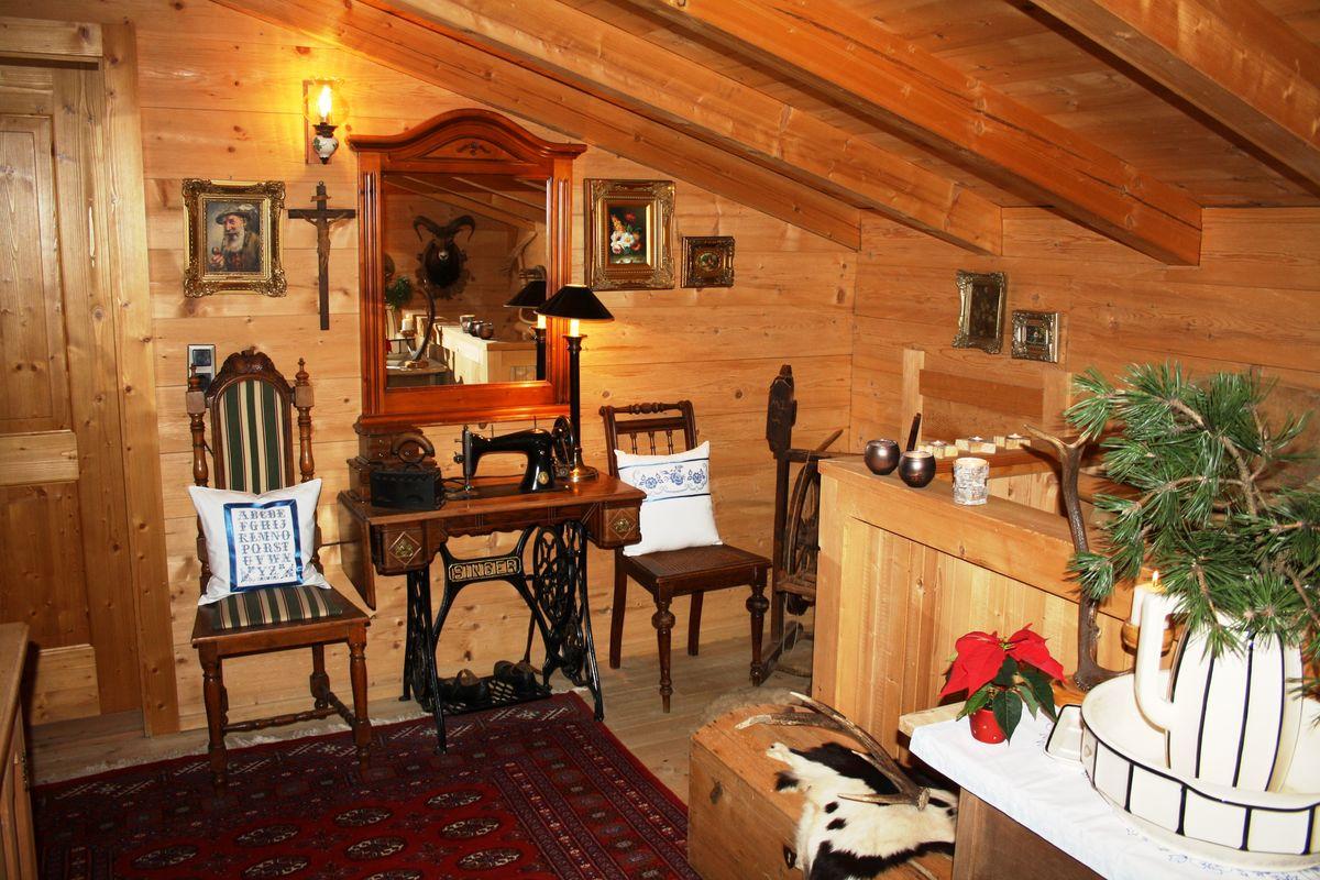 Ferienhaus Magdalena Hütte (100653), Hippach, Mayrhofen, Tirol, Österreich, Bild 8