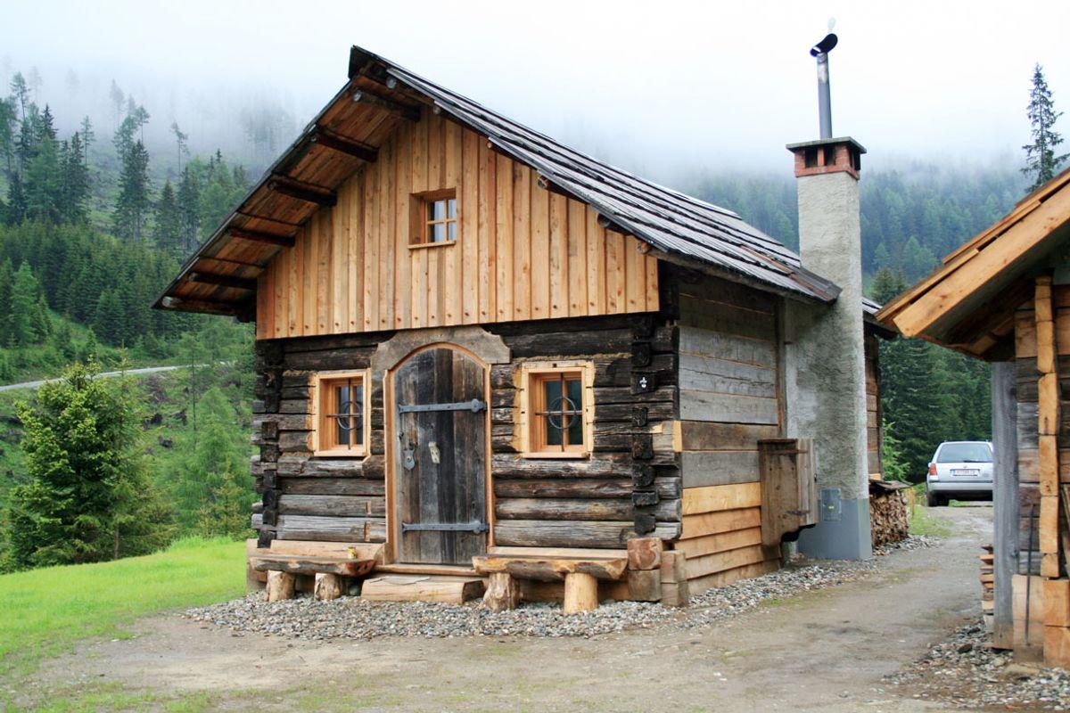 Ferienhaus Thomalahütte (235591), Ramingstein, Lungau, Salzburg, Österreich, Bild 1