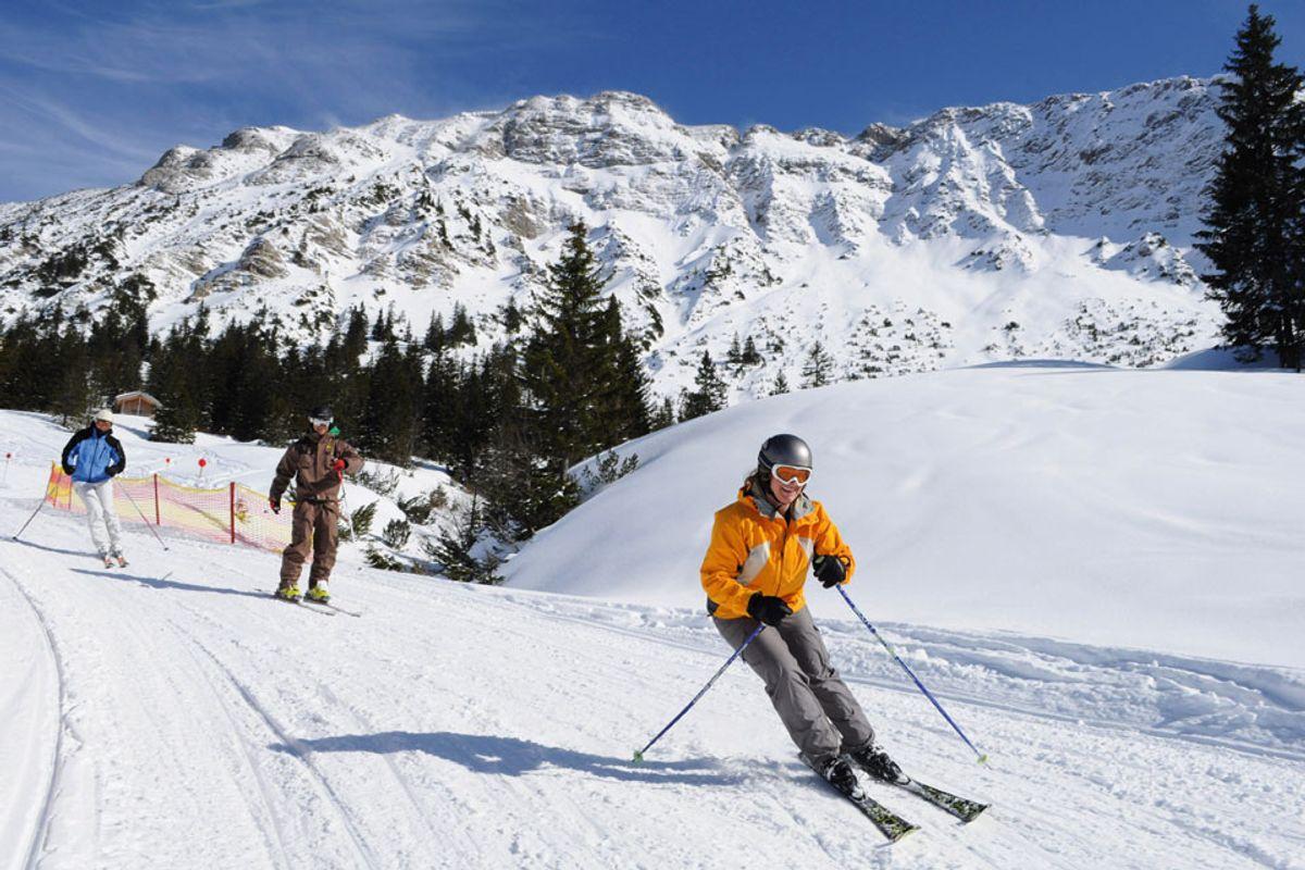Ski Special 4 für 3