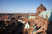Forfait Strasbourg – Alsace