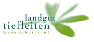 Testhotel Tiefleiten - Logo