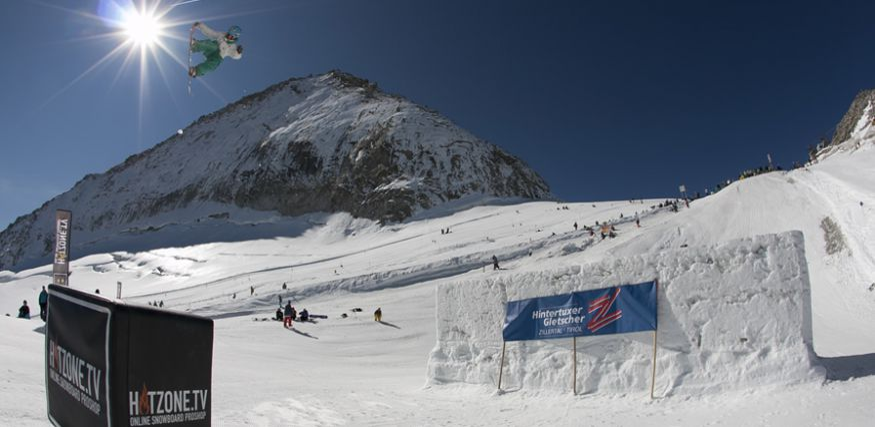 Herbstskilauf Short Stay = 4 Nächte inkl. 3 Tage Skipass