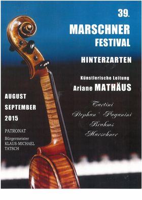 Marschner Musik Festival