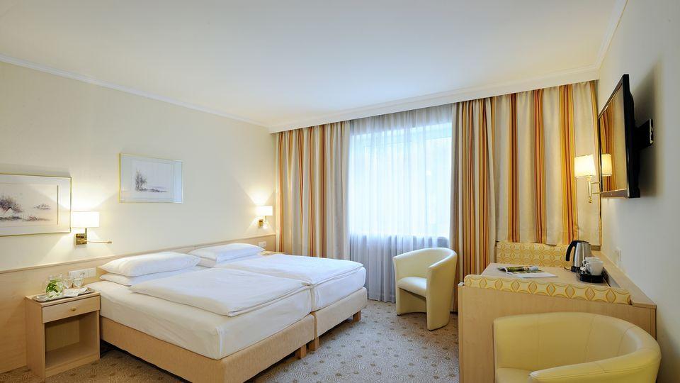 Komfort Zimmer für 2 Personen