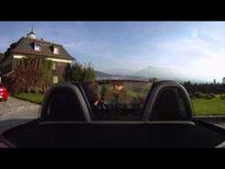 Spritztour mit dem Gmachl-Porsche