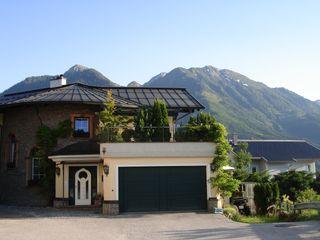 Chalet Alpendorf