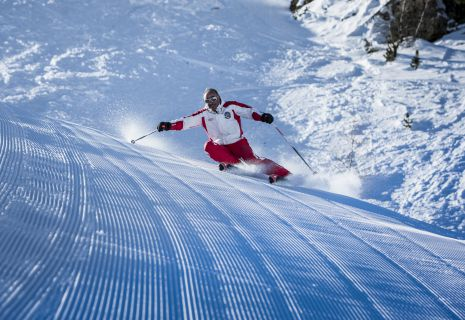 Imparare a sciare in soli 3 giorni - garantito! | 07.01. - 01.02.2014 & 15.03. - 27.04.2014