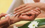 Pflege für die Hände | Maniküre de luxe mit !QMS-Handbehandlung
