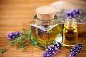 Massaggio aromatico