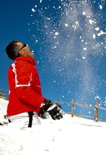 Settimane di neve fresca | 07.01. - 31.01.2015 & 15.03. - 12.04.2015