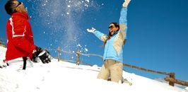 Settimane di neve fresca | 01.02. - 14.02.2015 & 21.02. - 14.03.2015