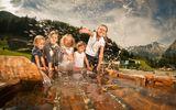 Sommer-Family-Wochen | 01.05. - 04.07.2015 & 04.10. - 29.11.2015