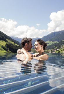 LINDERHOF - Weekend romantico | 16.12. - 19.12.2015