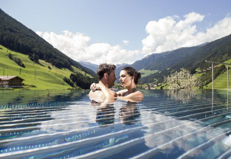 LINDERHOF - Romantik-Weekend | 10. - 13.11.2016