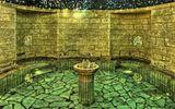 Royal-Solepool ... das königliche Bad!