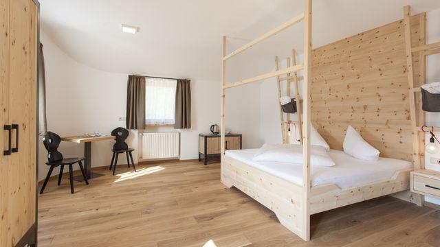 Double room Laureus
