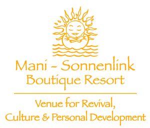 Mani Sonnenlink - Logo