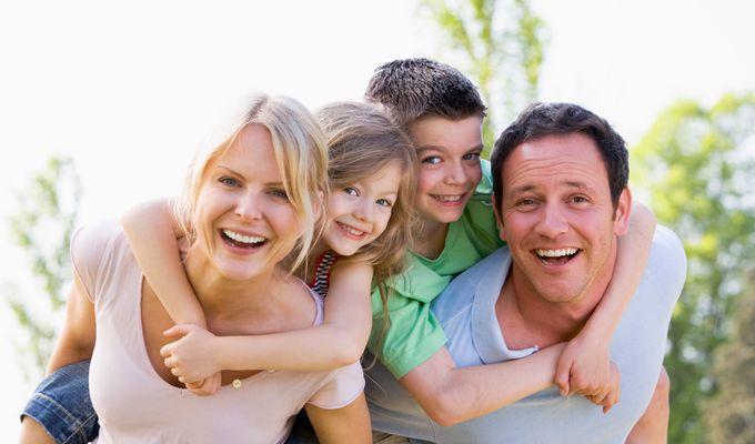 Familienhit: Kinder gratis!