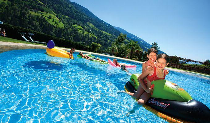 Una vacanza estiva per tutti i gusti e tutta la famiglia in Alto Adige
