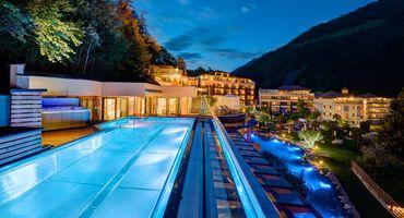 Traumhafte Sommerferien in Südtirol