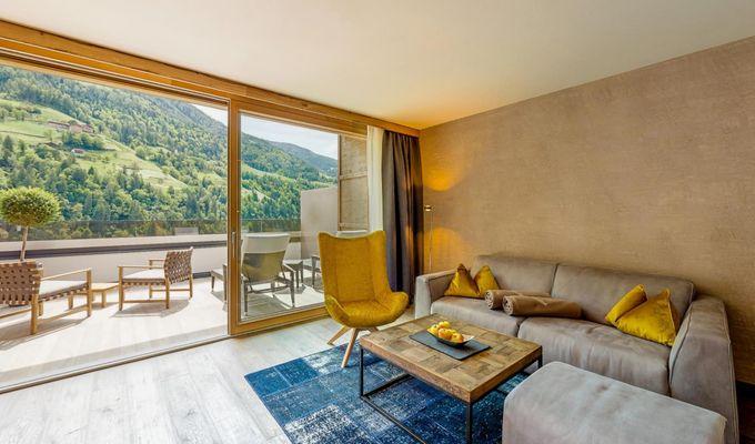 Alpin Natur Suite