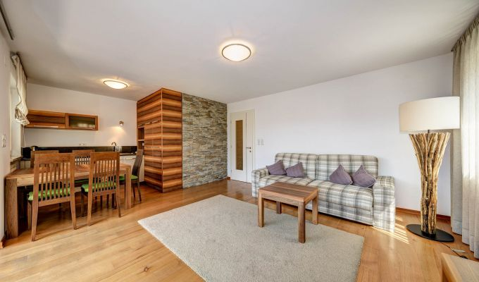 Family-Appartement big - Sonnenresidenz