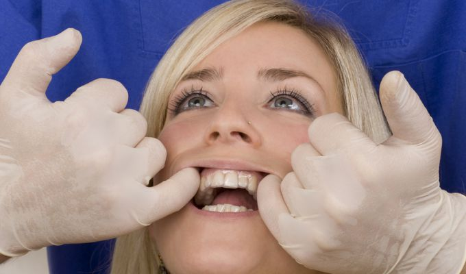 Zahnärztliche Notfallbehandlung