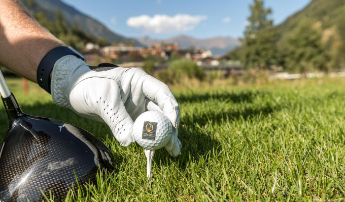 Golfer's paradise: Permission to Play Certification