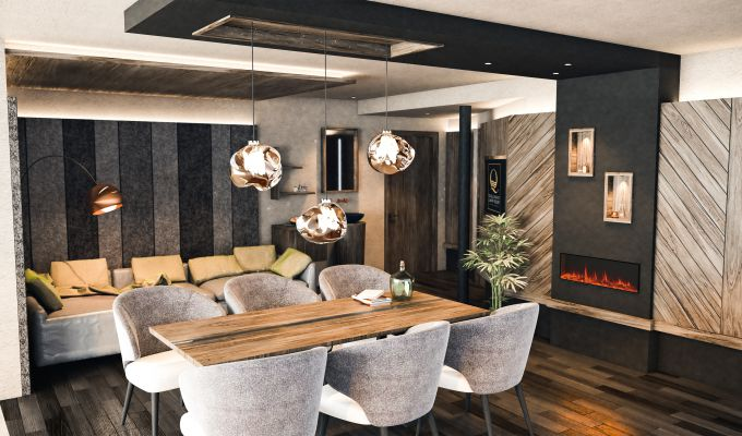 NEUF 2020 - Park Suite Deluxe
