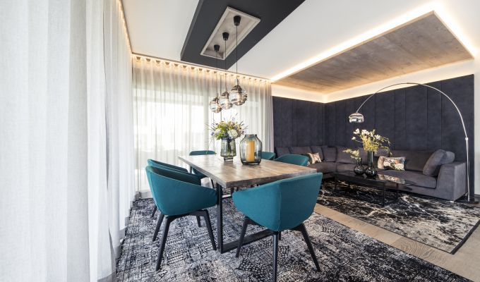 NEU 2020 - Park Suite Deluxe