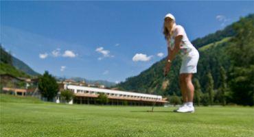 Golfing Week