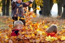 Colourful Family Autumn | 3 nights
