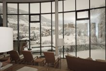"""White weeks"" - wonderful winter days 