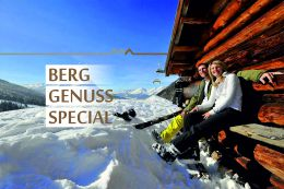 Berg.Genuss.Special   1 Tag