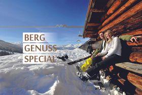 Berg.Genuss.Special | 3 Tage