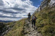 Bergsteiger - Wochen 2017