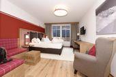 """Double Room """"Silvretta Classic"""""""