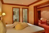 """Double Room """"Silvretta de Luxe"""""""