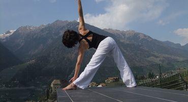 Yoga & Atem