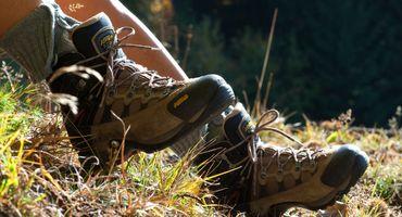 Wanderspass und Wellness