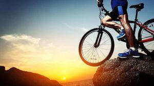 Lust auf Biken FIRST TRY