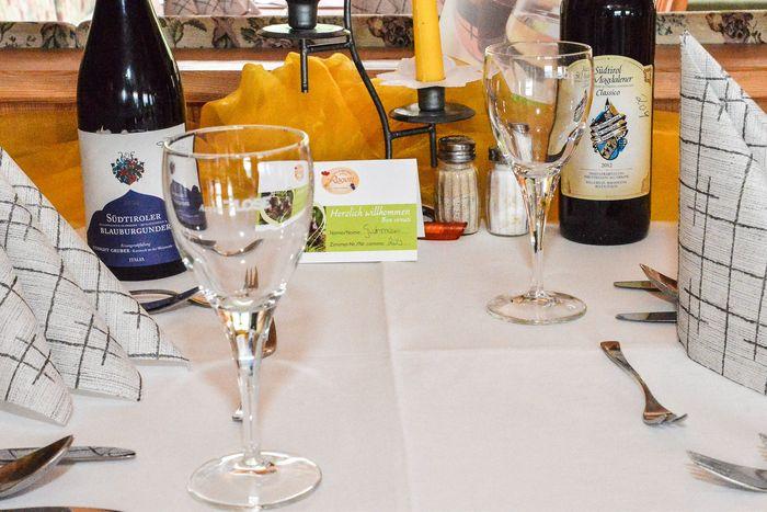 Weinwoche & Almabtrieb