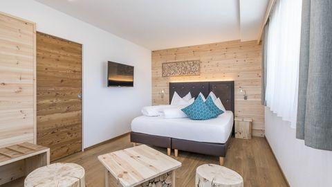 Suite Pino Mugo Superior 40 m²