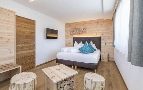 Latschensuite Superior 47 m²