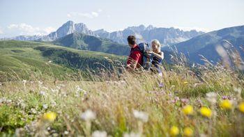 Entdeckerwochen im Frühling im Natur & Aktiv Hotel Rogen