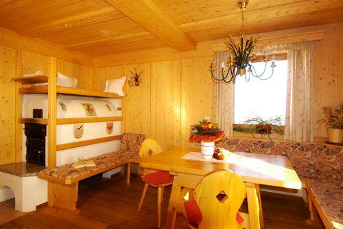 Almrausch suite 72 m²